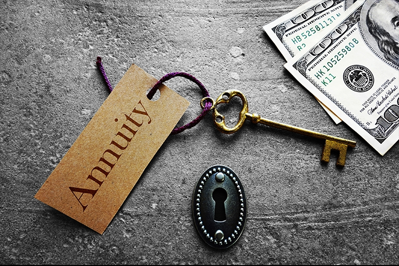 Annuity for Individuals